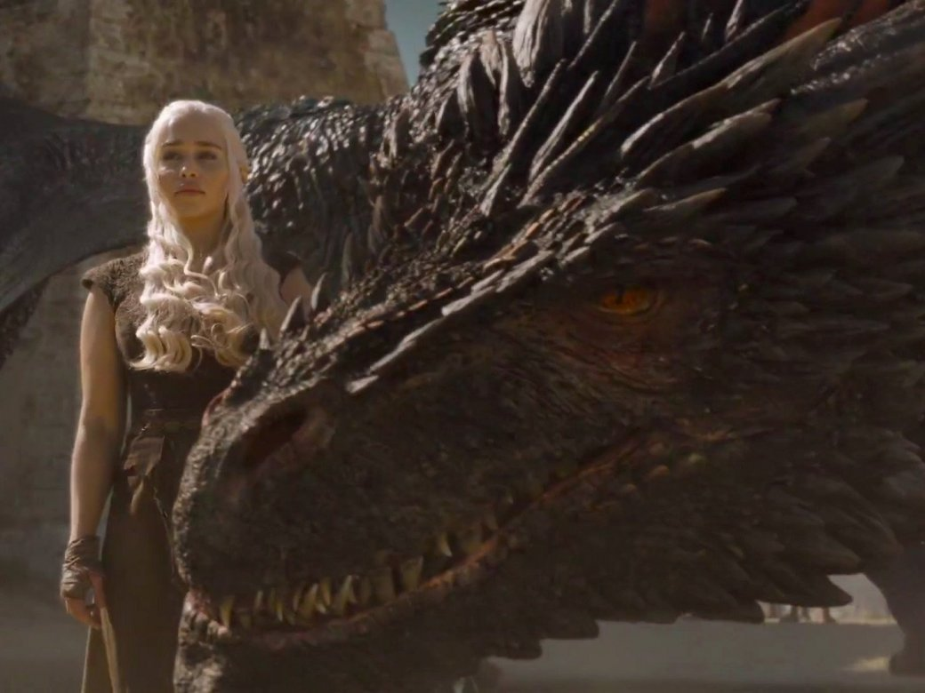 Каждая серия 8 сезона «Игры престолов» будет длинной вфильм