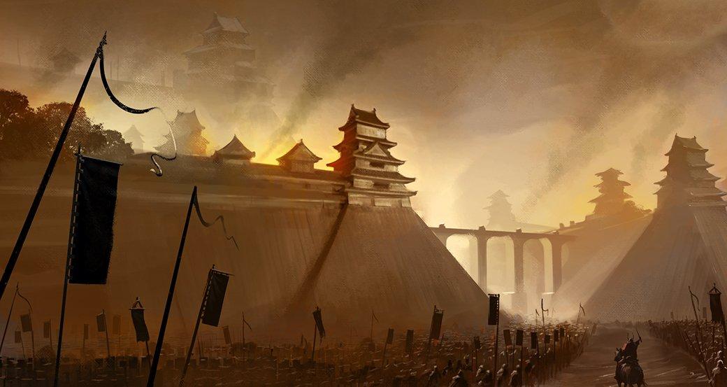 Рецензия на Shadow Tactics: Blades of the Shogun. Обзор игры - Изображение 13