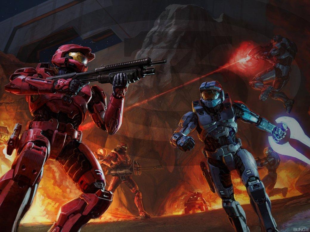 «Иннова» анонсировала мультиплеерный шутер Halo Online для PC - Изображение 1