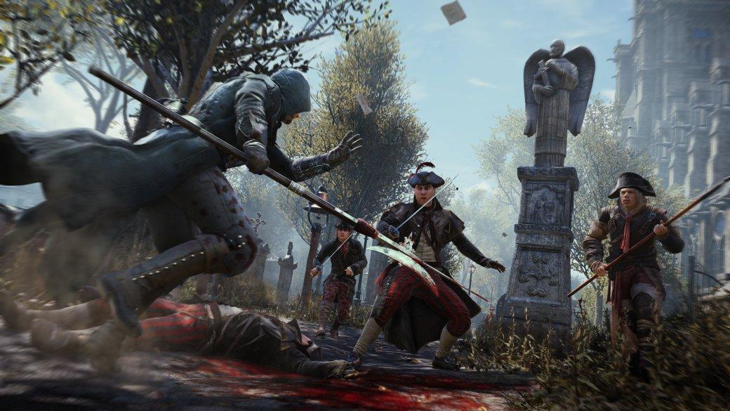 Теория боли. Запуск Assassin's Creed Unity на персональных компьютерах - Изображение 3
