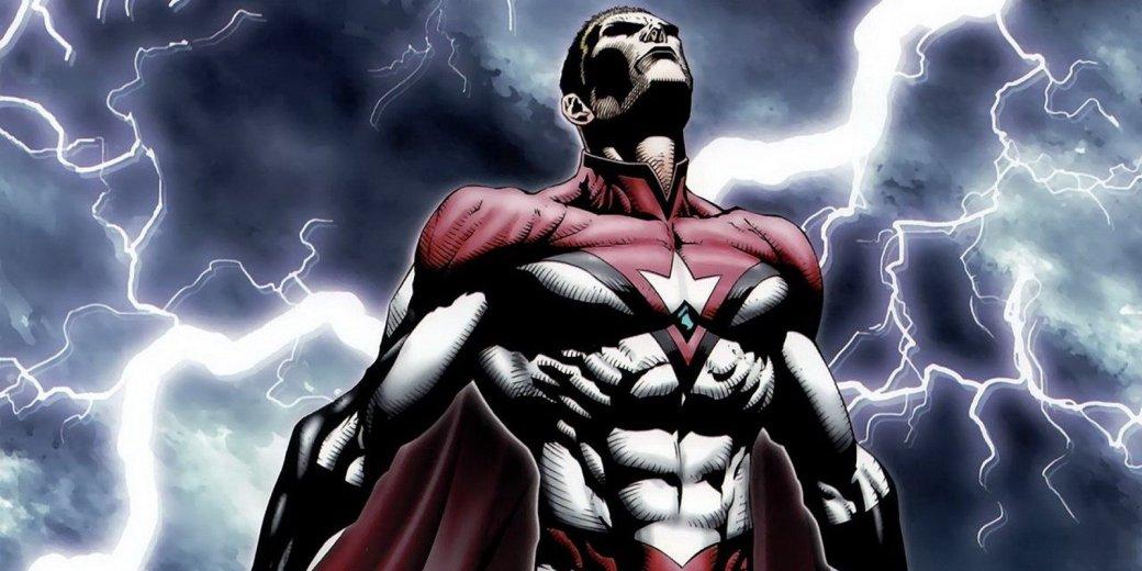 Супергерои, ставшие злодеями. - Изображение 24