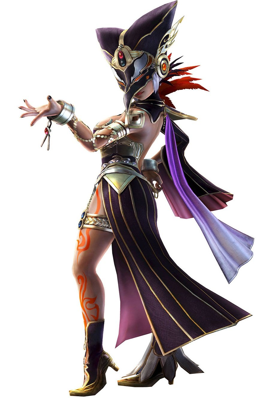 Рецензия на Hyrule Warriors. Обзор игры - Изображение 12