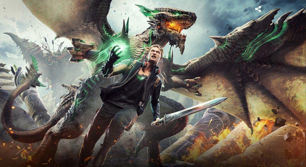 E3 2016: Как это было - Изображение 13