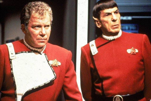 Новый сериал Star Trek расскажет сквозную историю без всякой цензуры. - Изображение 1