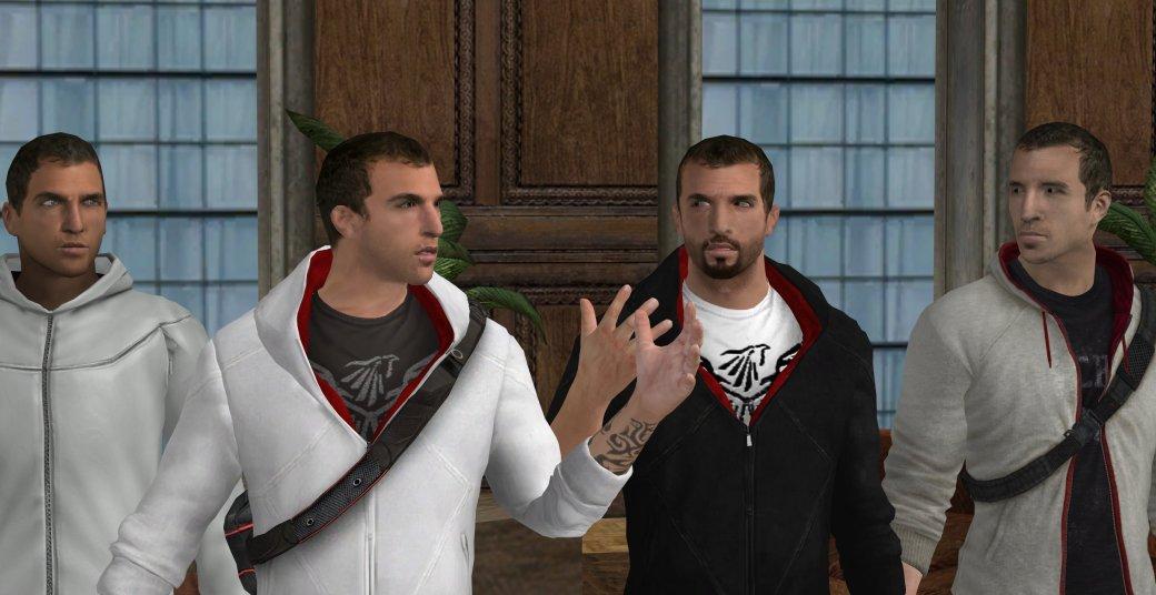 Эволюция Assassin's Creed - Изображение 66