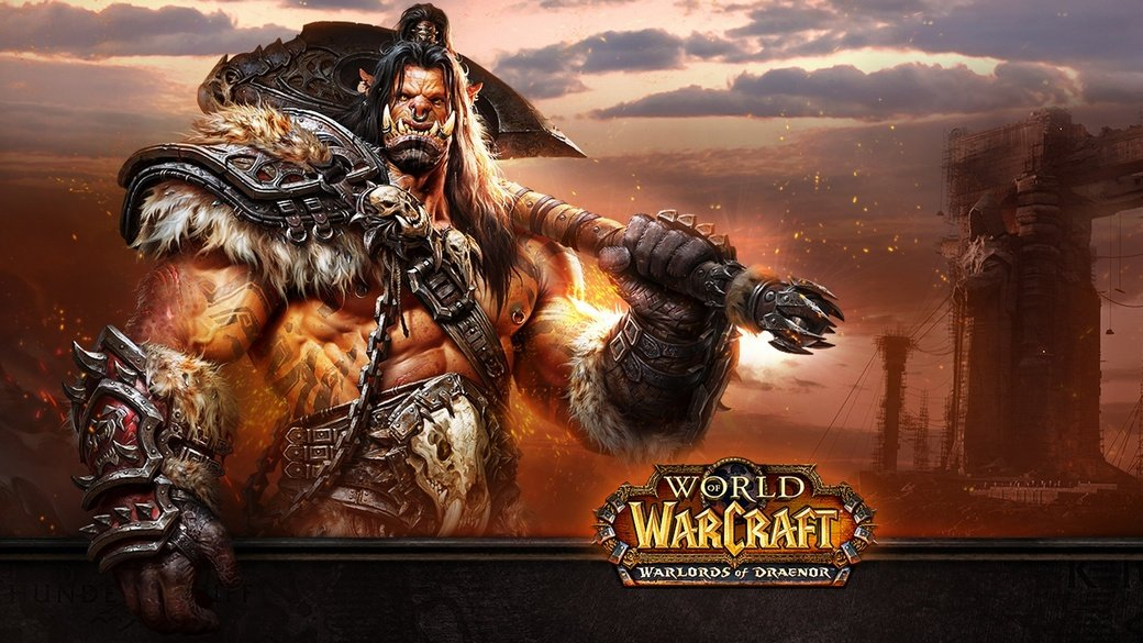 Warlords of Draenor теперь входит в состав базовой World of Warcraft - Изображение 1