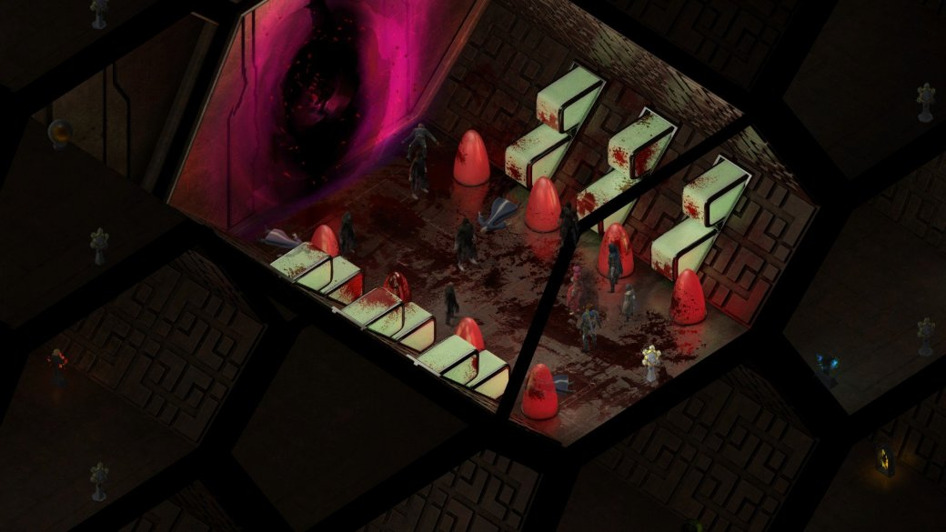 Torment: Tides ofNumenera. Путеводитель поДолине иЦветению - Изображение 6