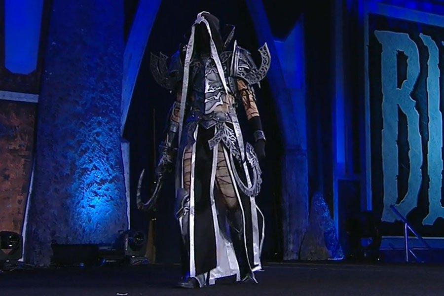 BlizzCon 2014. Конкурс костюмов - Изображение 74