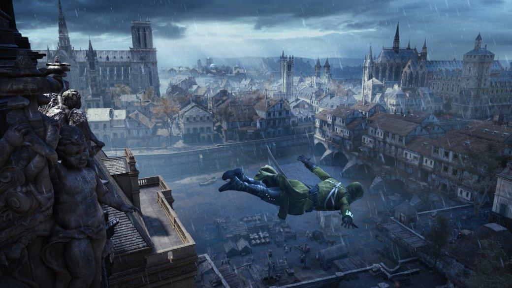Теория боли. Запуск Assassin's Creed Unity на персональных компьютерах - Изображение 1
