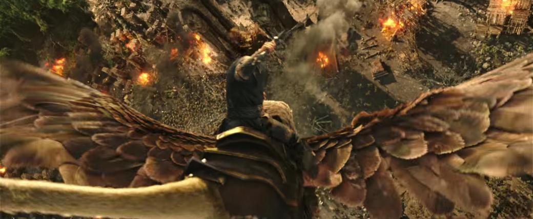 История мира Warcraft. - Изображение 4