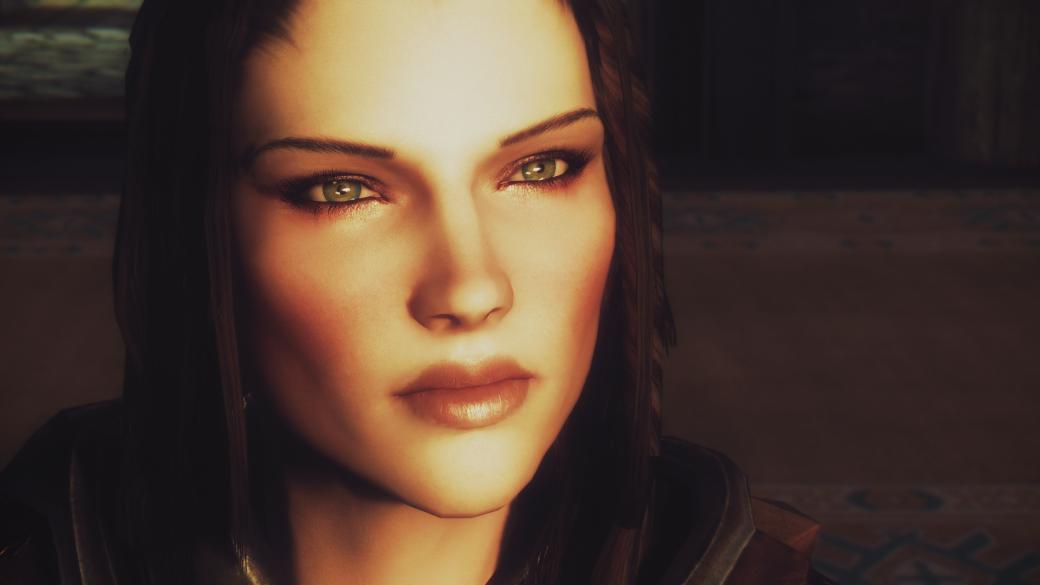 Лица The Elder Scrolls 5: Skyrim. Продолжение - Изображение 2