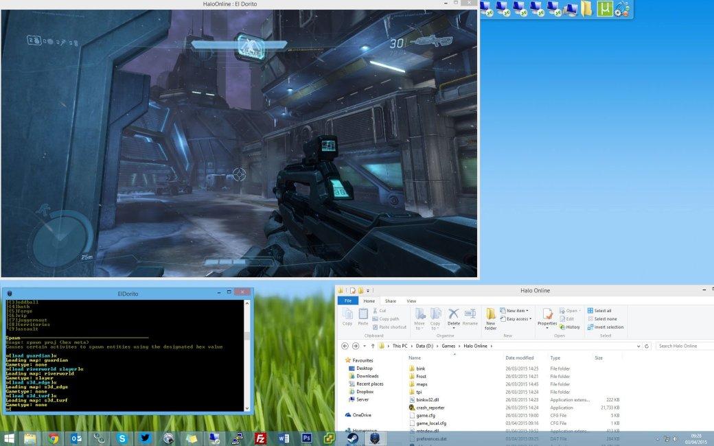 Моддеры делают из Halo Online ПК-версию Halo 3 - Изображение 2