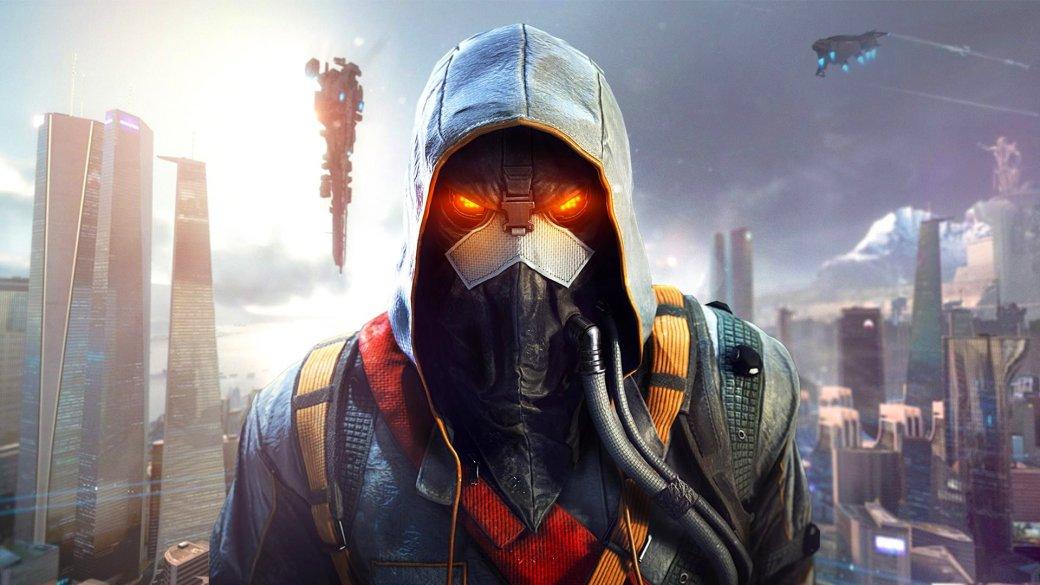 Американец хочет отсудить у Sony $5 млн за графику последней Killzone - Изображение 1
