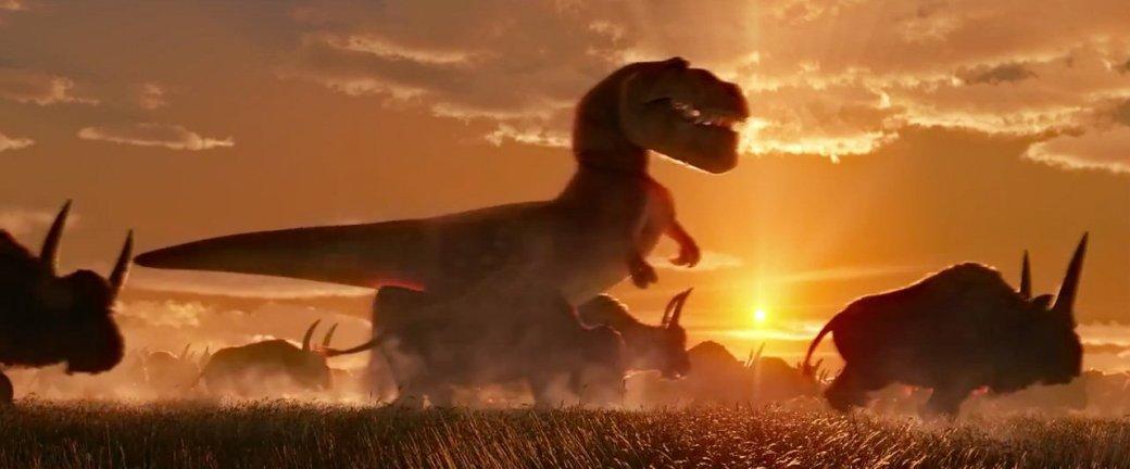 «Мост Шпионов», «Добрый Динозавр» и «Виктор Франкенштейн» - Изображение 8