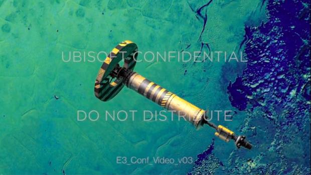 Слух: показанная в Watch Dogs 2 игра про космос находится в опасности - Изображение 1