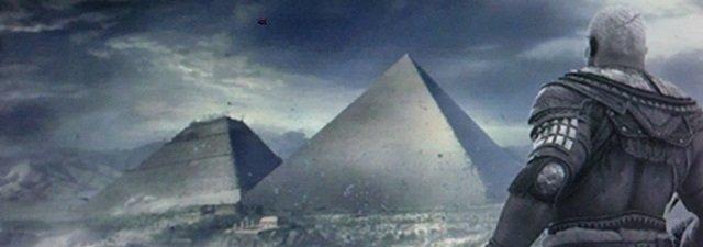 Финал Dead Kings. Ubisoft намекает на Assassin's Creed в Египте? - Изображение 8