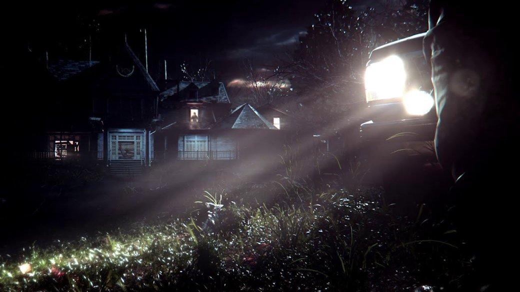 Resident Evil 7 обойдется без призраков и сверхъестественного  - Изображение 1