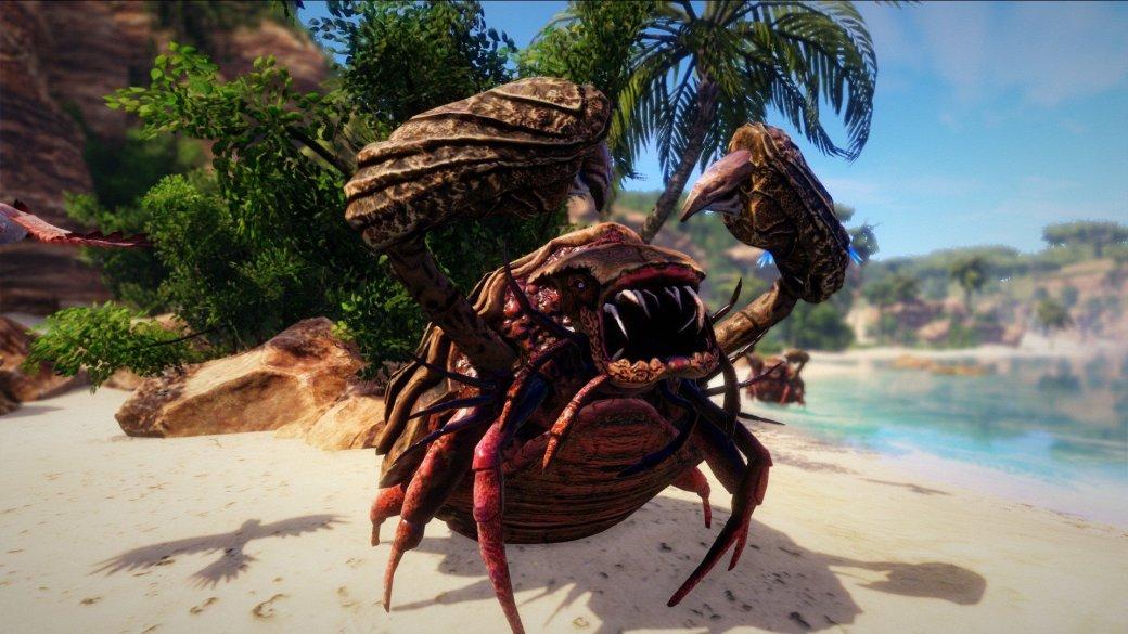 Рецензия на Risen 3: Titan Lords - Изображение 1