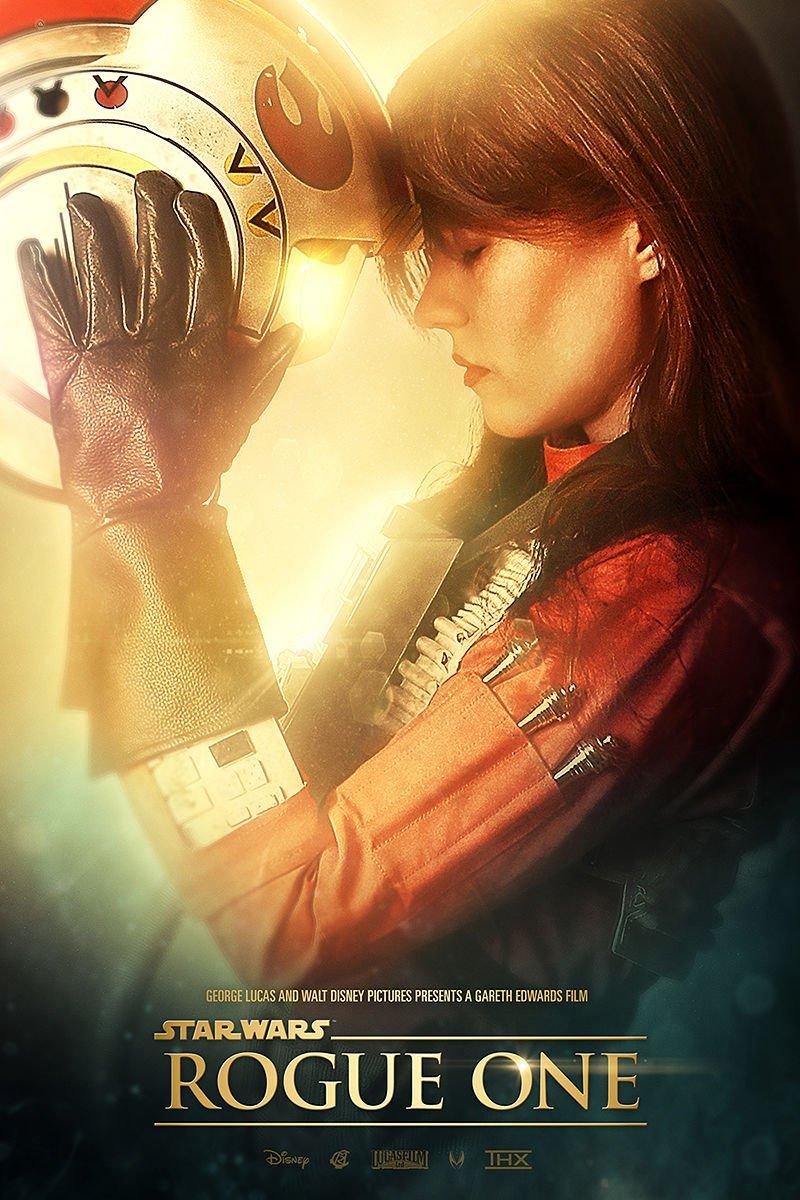 Первые подробности об «Изгое», первом спин-оффе «Звездных Войн». - Изображение 3