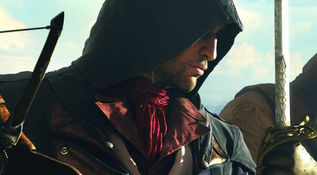 Роб Зомби снял короткометражку по Assassin's Creed: Unity. - Изображение 1