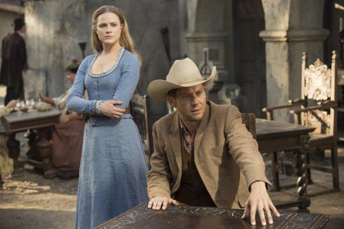 Глава HBO объяснил, почему у «Мира Дикого Запада» еще нет 2-го сезона - Изображение 1