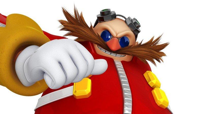Новый глава бренда Sonic the Hedgehog – тезка доктора Роботника. - Изображение 1