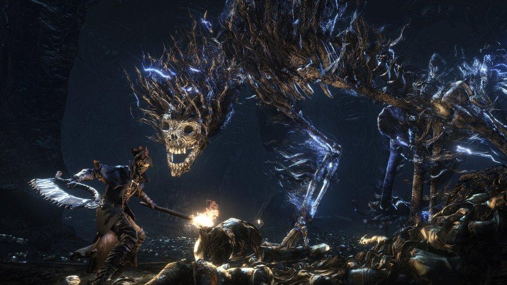 Из-за бага в Bloodborne понижается сложность - Изображение 1