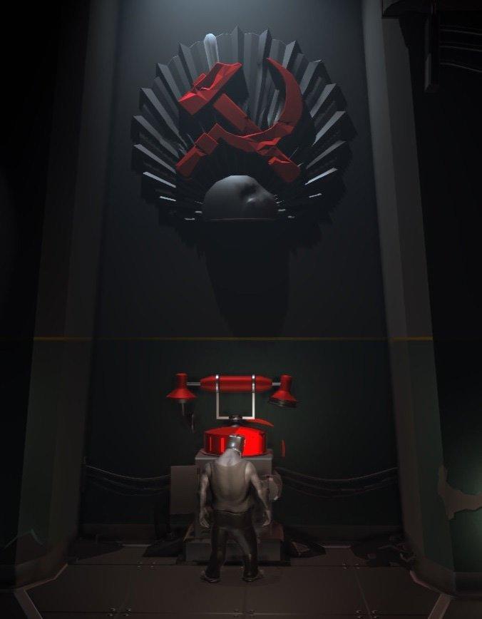 Рецензия на Black The Fall. Обзор игры - Изображение 5