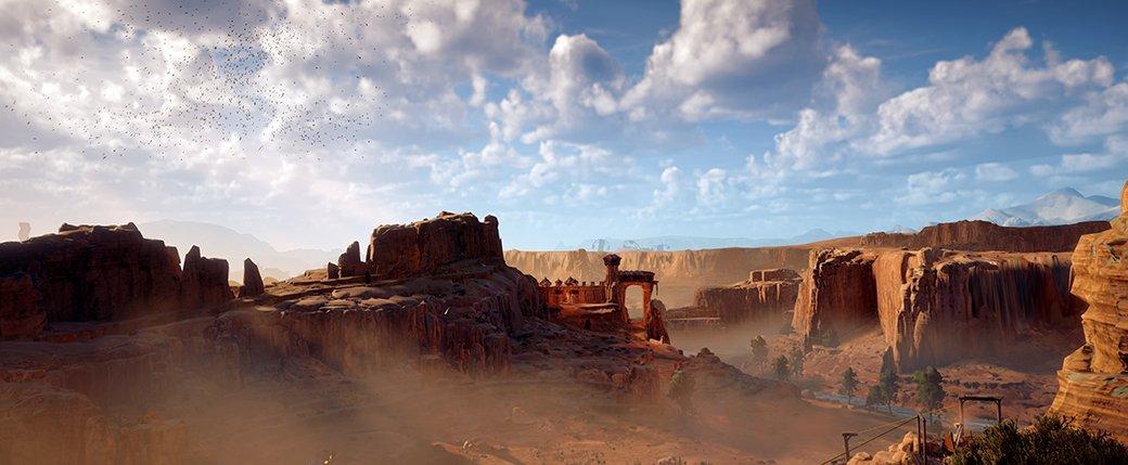Рецензия на Horizon: Zero Dawn - Изображение 10