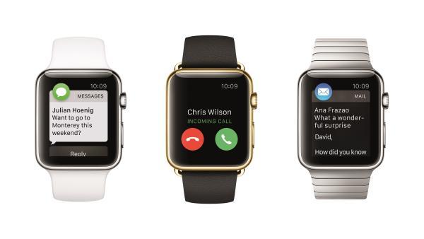 Новый MacBook, Apple Watch и другие новости с мероприятия Apple - Изображение 6