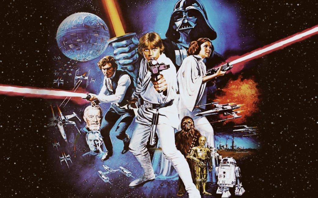 Стала известна дата выхода новых «Звездных войн» - Изображение 1