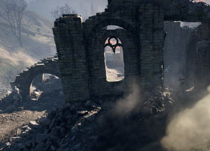 Сравниваем новые карты Battlefield 1 сархивными фотографиями. - Изображение 17