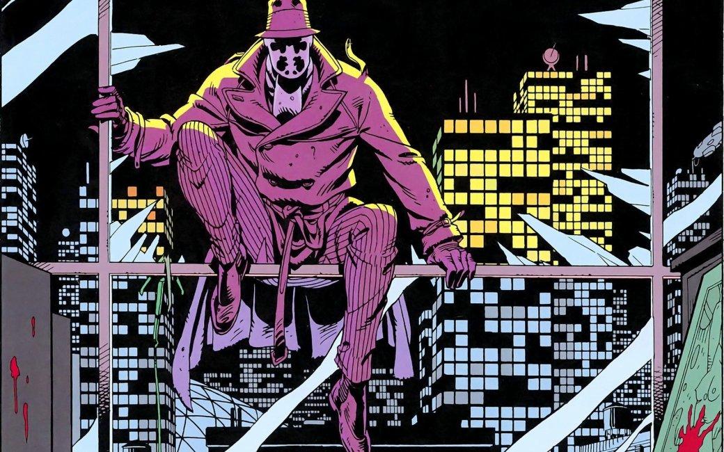 Как фильмы по комиксам стали главным жанром блокбастеров - Изображение 12