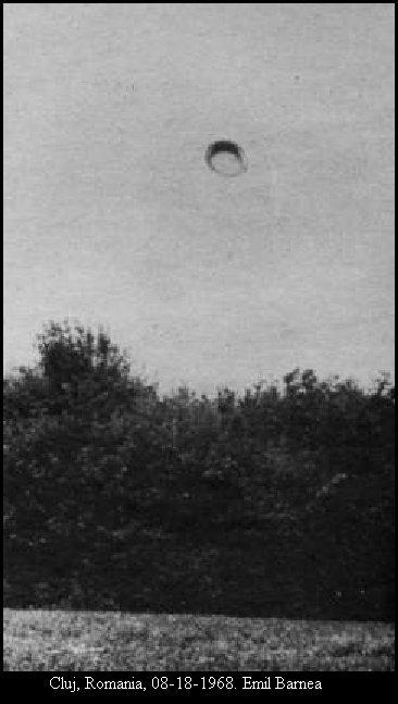 Самые загадочные НЛО-инциденты шестидесятых - Изображение 39