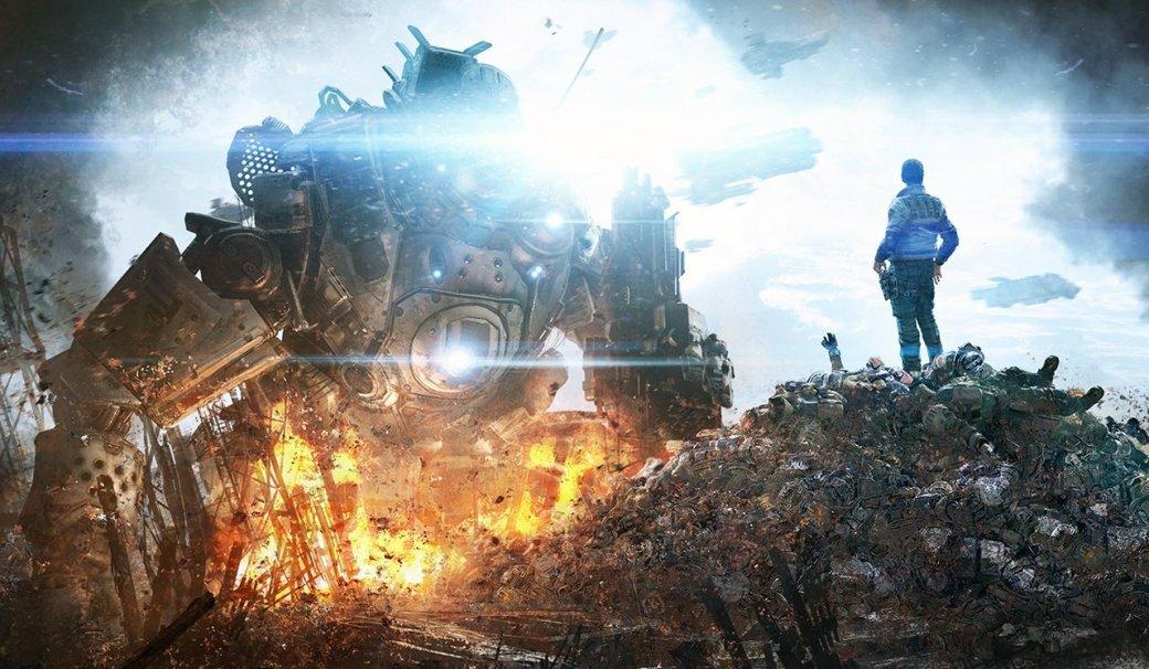 Пять причин поиграть в Titanfall - Изображение 1