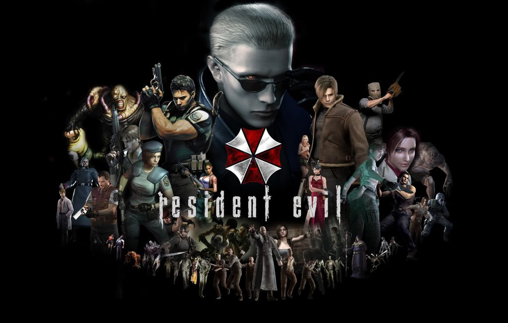 Как менялся Resident Evil - Изображение 1