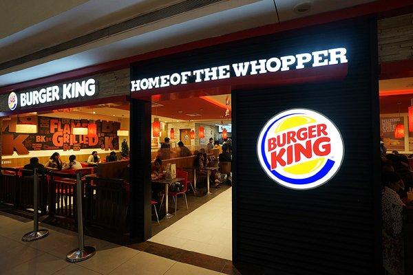 «Бургер Кинг» зашифровал матерное письмо «Макдоналдсу» всвоей рекламе