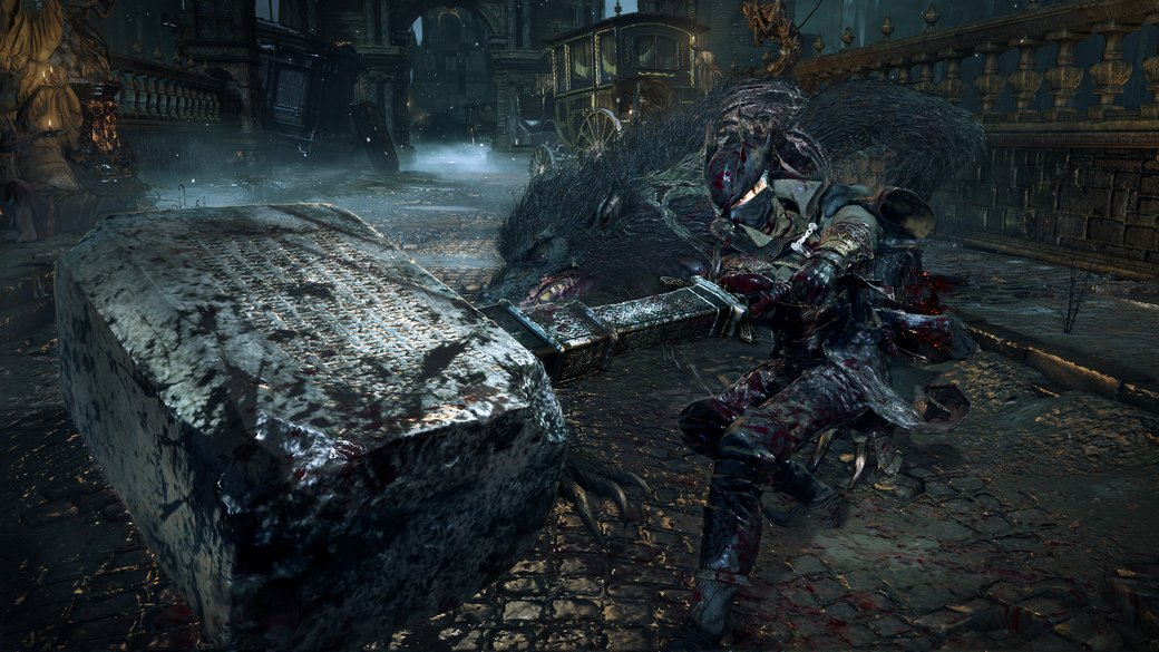 Лучшие находки Demon's Souls, Dark Souls и Bloodborne. - Изображение 14