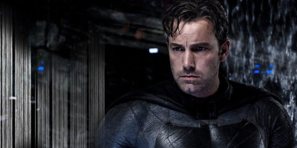 Мэтт Ривз официально стал режиссером сольного Бэтмена