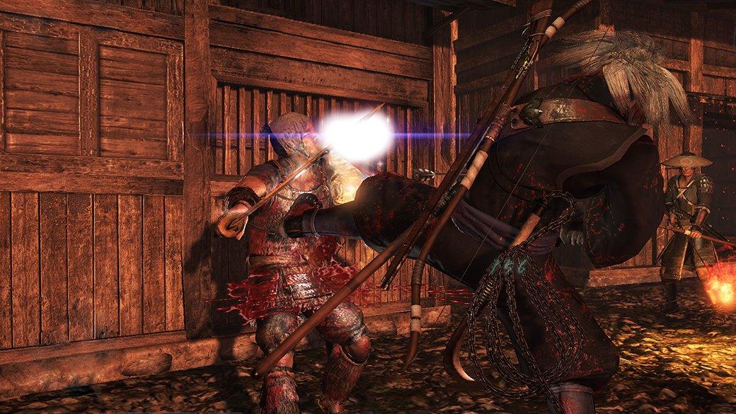 Nioh — 20 советов начинающему самураю. - Изображение 4