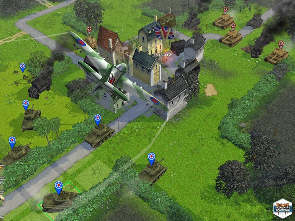 История в кармане: 8 мобильных игр о войне - Изображение 9