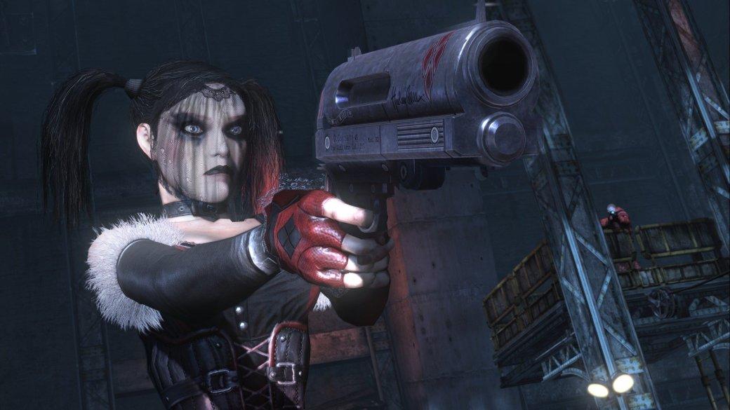 Скорбим и помним: рецензия на Batman: Arkham City – Harley Quinn's Revenge - Изображение 1