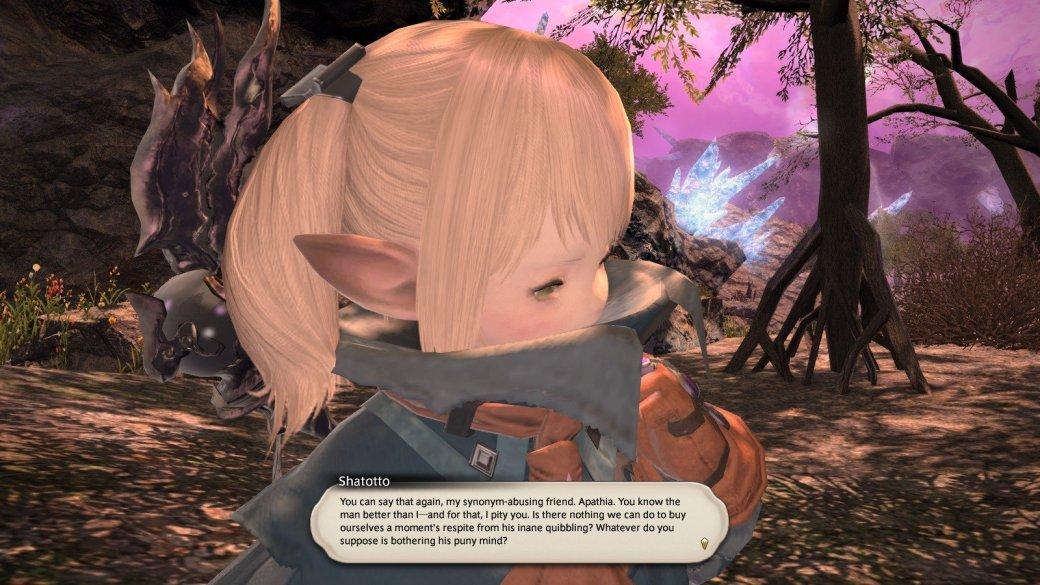 Рецензия на Final Fantasy 14: Stormblood. Обзор игры - Изображение 10