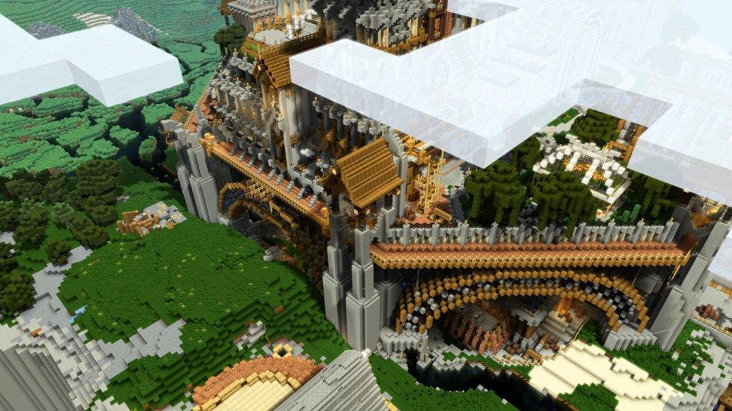 Будущее Minecraft - Изображение 4
