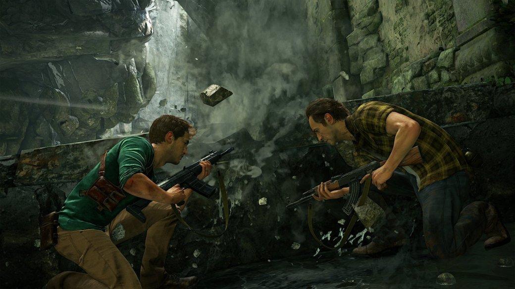 Первое дополнение для мультиплеера Uncharted 4 выйдет завтра - Изображение 1