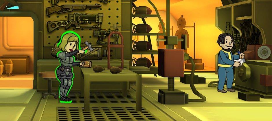 Fallout Shelter обошла Candy Crush Saga по сборам в App Store - Изображение 2