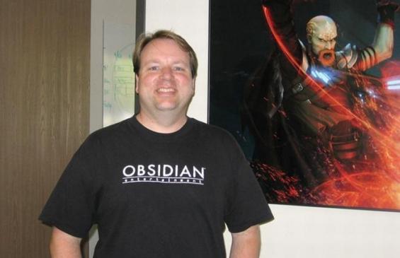 Obsidian запустит еще одну кампанию на Kickstarter весной - Изображение 1