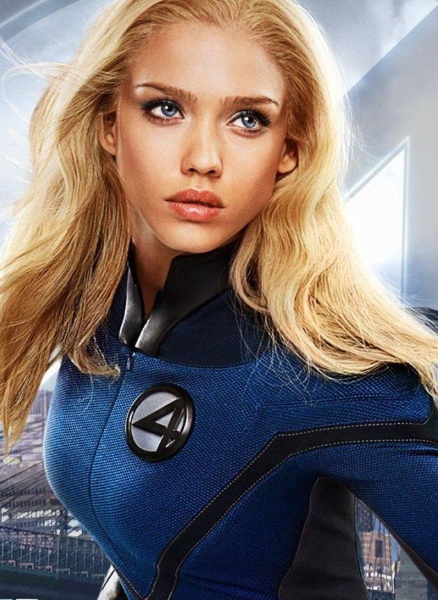 Очень субъективно: лучшие ихудшие женщины-супергерои вкино - Изображение 5