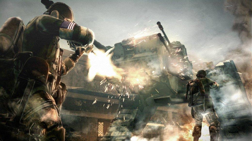 Неживая сталь: рецензия на Steel Battalion: Heavy Armor - Изображение 1