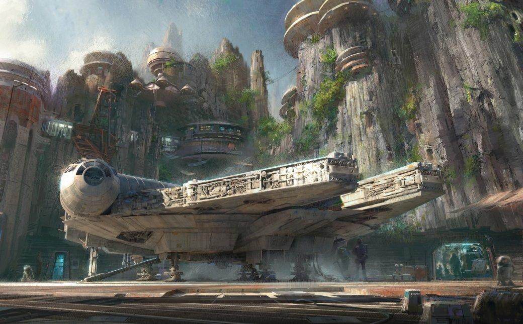Тест «Канобу» по истории создания «Звездных Войн» - Изображение 1